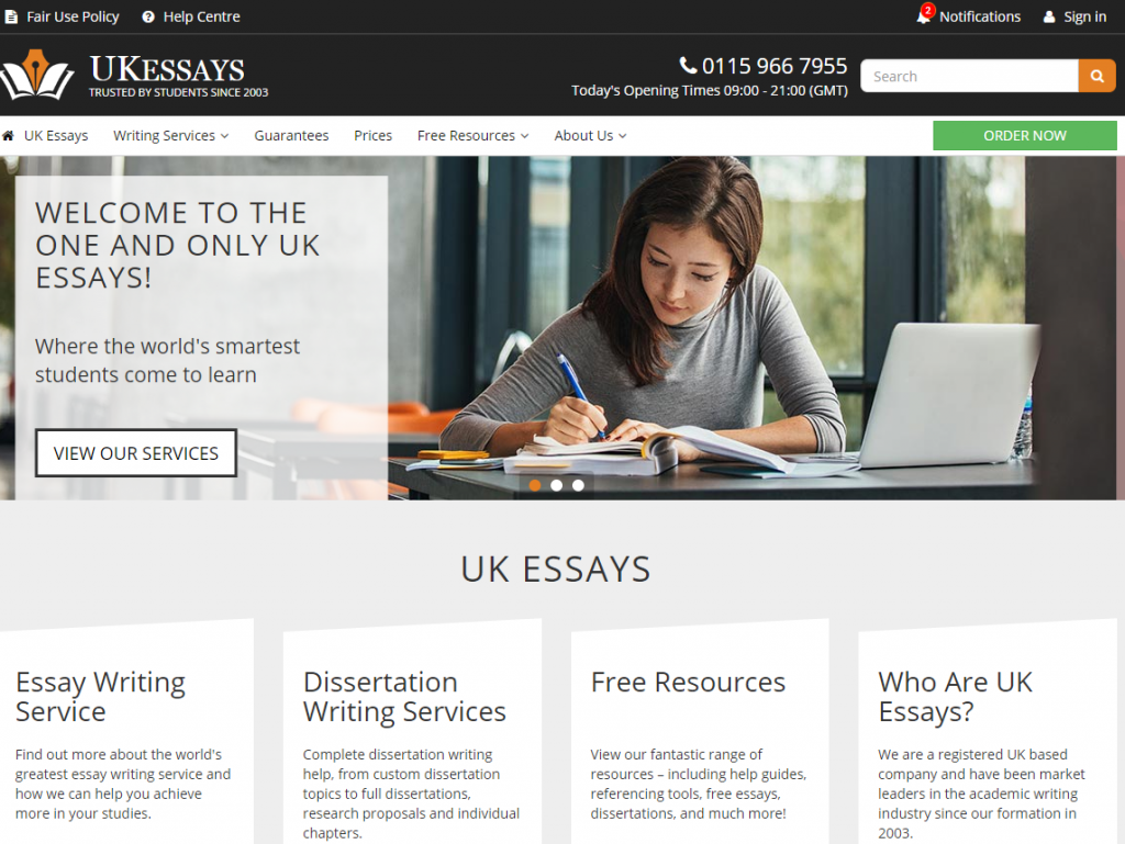 ukessays com > review by autor top college writers ukessays com